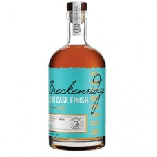 Breckenridge Rum Cask Finished Bourbon