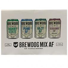 Brewdog Non-Alcoholic Variety 12 Pack