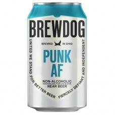 Brewdog Punk AF N.A. 4 Pack