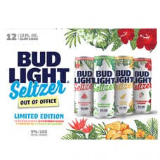 Bud Light Out Of Office Variety 12 Pack