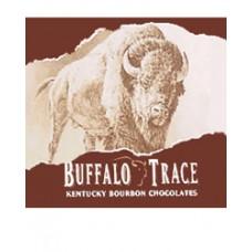 Kentucky Derby Edibles - Buffalo Trace Chocolate Bourbon Balls 4 pc
