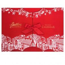 Butlers Chocolate Advent Calendar