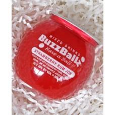 Buzzballz Strawberry Rum Job