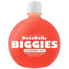 Buzzballz Biggies Strawberry Rita 1.75 l