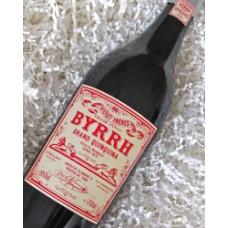 Byrrh Grand Quinquina Aperitif Wine