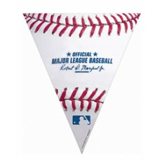 Baseball Rawlings Pennant Banner