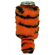 Bengals Fur Huggie Can or Bottle