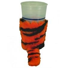Bengals Fur Huggie Cup