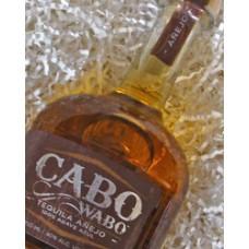 Cabo Wabo Tequila Anejo
