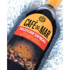 Cafe Del Mar Rum and Coffee Liqueur