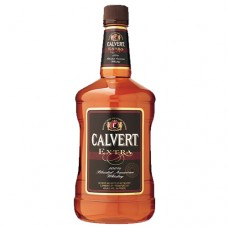 Calvert Extra Blended American Whiskey 1.75 l
