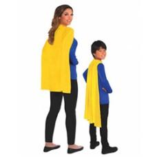 Yellow Cape