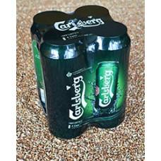 Carlsberg Premium Beer
