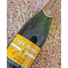 Casa Dora Cava Brut Sparkling Wine NV