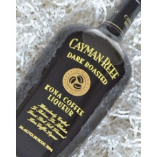 Cayman Reef Kona Coffee Liqueur