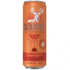 Cazadore Paloma 4 Pack