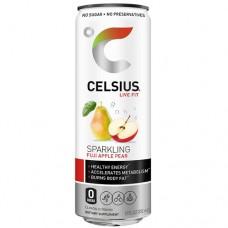 Celsius Apple Pear Sparkling