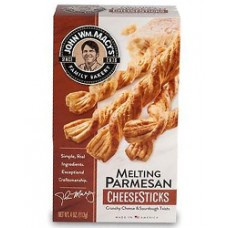 John Wm. Macy's Melting Parmesan CheeseSticks