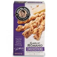 John Wm. Macy's Garlic Romano CheeseSticks