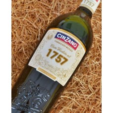 Cinzano 1757 Rosso Sweet Vermouth