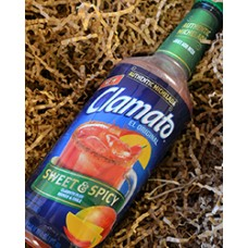 Clamato Sweet and Spicy Cocktail Mix