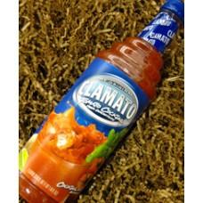 Clamato Tomato Cocktail Mix