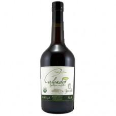 Claque-Pepin Organic Calvados 10 yr.