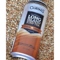 Clubtails Long Island Ice Tea