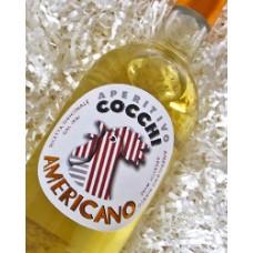 Cocchi Americano Aperitif Wine