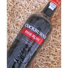 Cockburn's Fine Ruby Porto