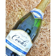 Cook's California Brut Grand Reserve Champagne