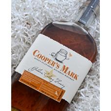 Cooper's Mark Honey Flavored Whiskey