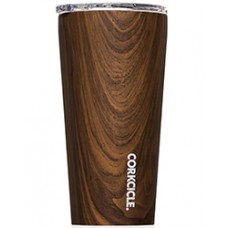 Corkcicle Tumbler Walnut 24 oz