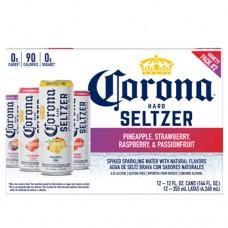 Corona Hard Seltzer Variety 12 Pack No. 2