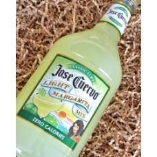 Jose Cuervo Classic Lime Light Margarita Mix