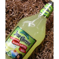 Jose Cuervo Classic Lime Margarita Mix
