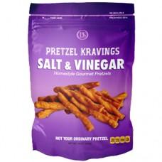 Dakota Style Salt and Vinegar Pretzel Kravings