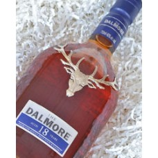 Dalmore Single Malt Scotch 18 yr.