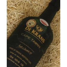 De Krans Cape Tawny Port NV