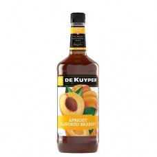 Dekuyper Apricot Brand 1 l