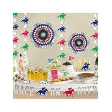 Kentucky Derby Decorations-Derby Day Decorating Kit