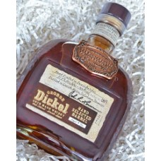 George Dickel Tennessee Whiskey TPS Private Barrel 9 yr.