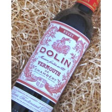 Dolin Rouge Vermouth De Chambery