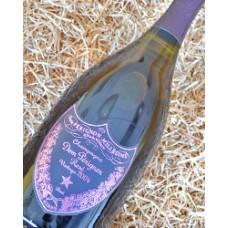 Dom Perignon Rose Champagne 2004