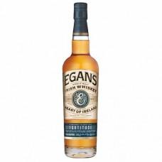 Egna's Fortitude Single Malt Irish Whiskey