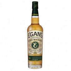 Egan's Single Malt Irish Whiskey 10 yr.