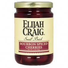 Elijah Craig Bourbon Spiced Cherries