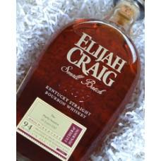 Elijah Craig Small Batch Kentucky Bourbon TPS Private Barrel