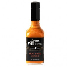 Evan Williams Hot Wing Sauce