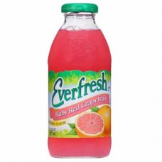 Everfresh Ruby Red Grapefruit Juice 32 oz.